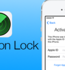 Bypass iCloud Activation