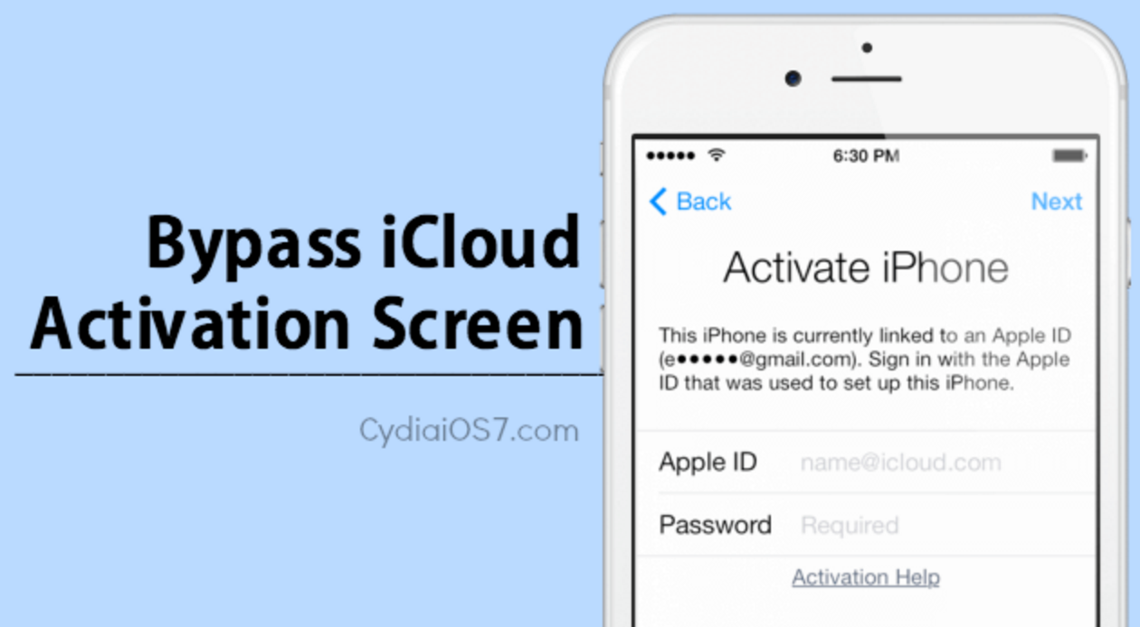 how to bypass activation on iphone 5 bypass the icloud activation lock on any iphone 6s plus 6 19869